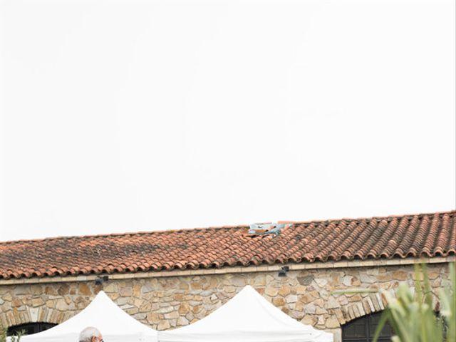 Le mariage de Antoine et Regina à Saint-Sandoux, Puy-de-Dôme 37