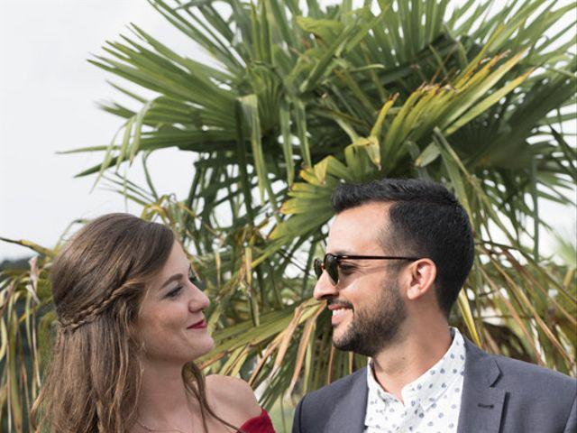 Le mariage de Antoine et Regina à Saint-Sandoux, Puy-de-Dôme 38