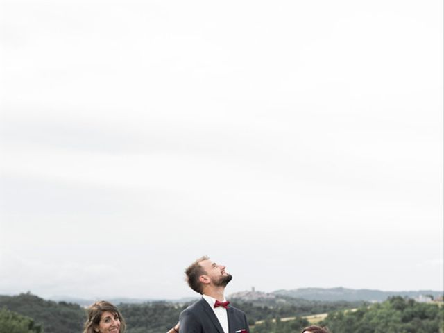 Le mariage de Antoine et Regina à Saint-Sandoux, Puy-de-Dôme 39