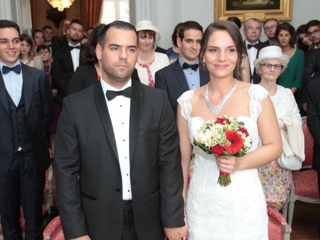Le mariage de Julien et Alison à Compiègne, Oise 20
