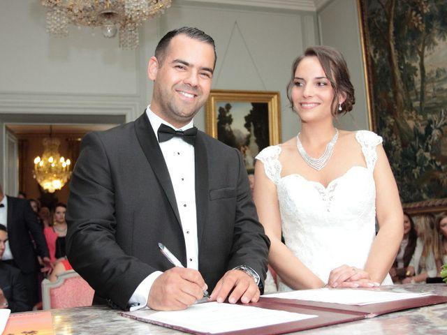 Le mariage de Julien et Alison à Compiègne, Oise 24