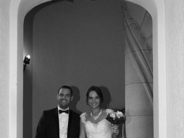 Le mariage de Julien et Alison à Compiègne, Oise 29