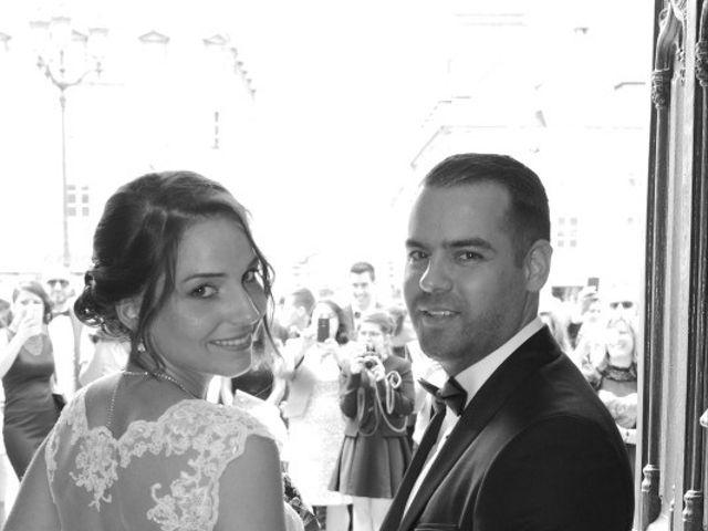 Le mariage de Julien et Alison à Compiègne, Oise 30