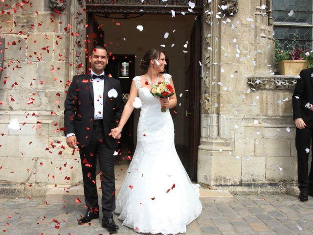 Le mariage de Julien et Alison à Compiègne, Oise 31