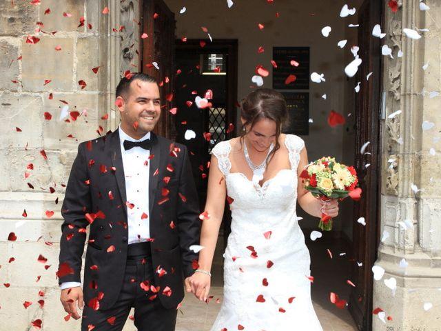 Le mariage de Julien et Alison à Compiègne, Oise 33