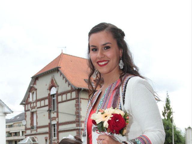 Le mariage de Julien et Alison à Compiègne, Oise 37