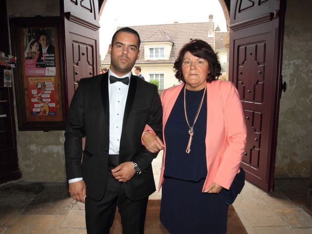 Le mariage de Julien et Alison à Compiègne, Oise 38