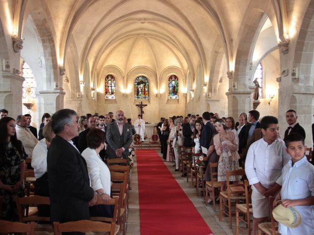 Le mariage de Julien et Alison à Compiègne, Oise 39