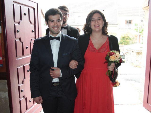 Le mariage de Julien et Alison à Compiègne, Oise 42