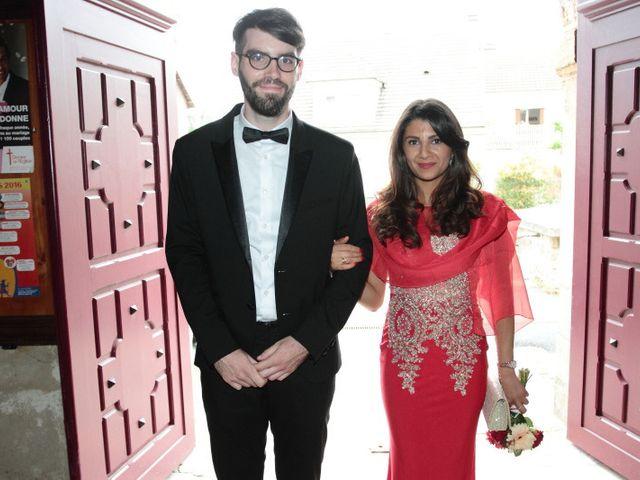 Le mariage de Julien et Alison à Compiègne, Oise 43