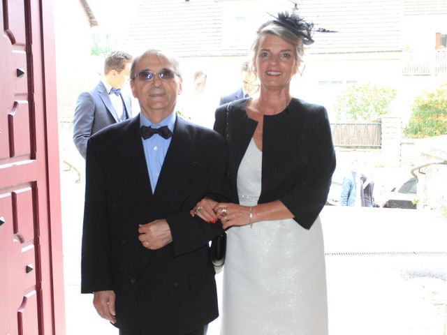 Le mariage de Julien et Alison à Compiègne, Oise 45