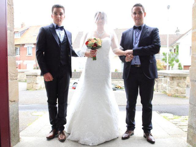 Le mariage de Julien et Alison à Compiègne, Oise 46