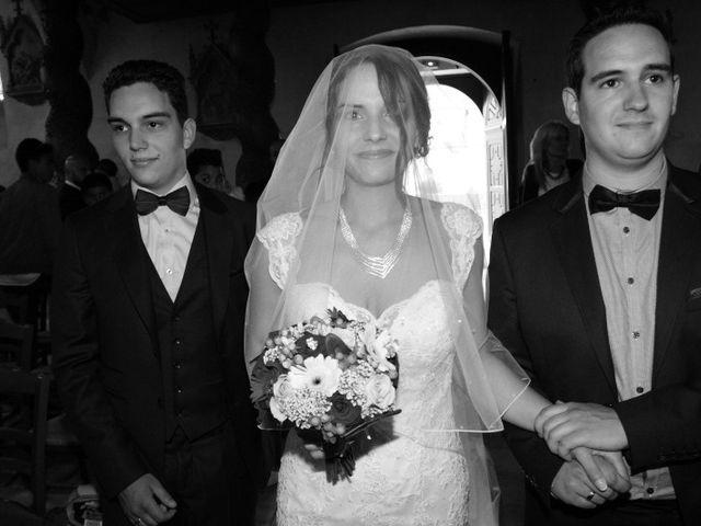 Le mariage de Julien et Alison à Compiègne, Oise 47