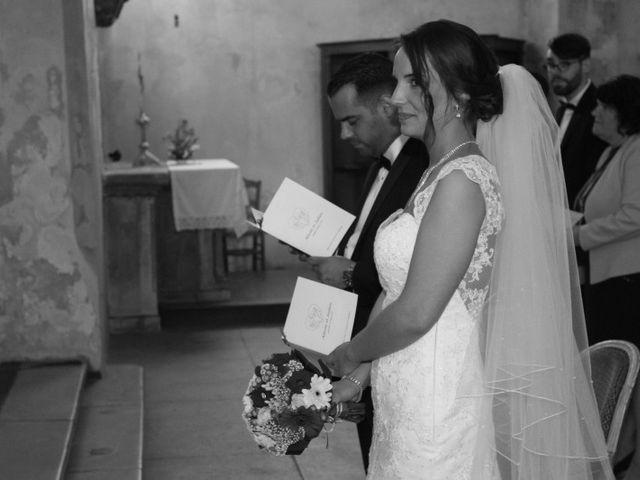 Le mariage de Julien et Alison à Compiègne, Oise 48