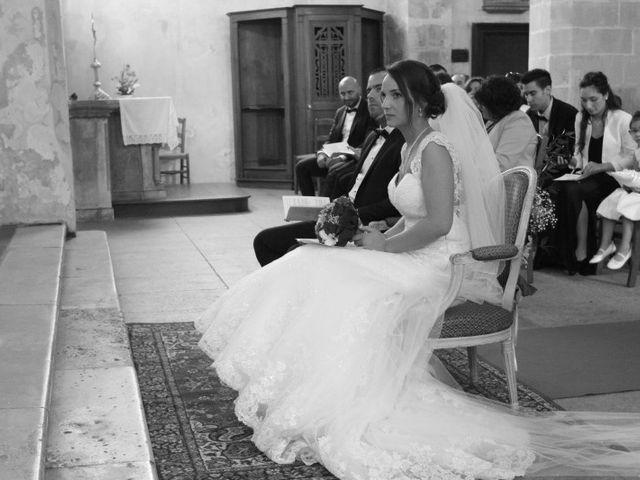 Le mariage de Julien et Alison à Compiègne, Oise 49