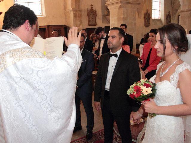 Le mariage de Julien et Alison à Compiègne, Oise 50