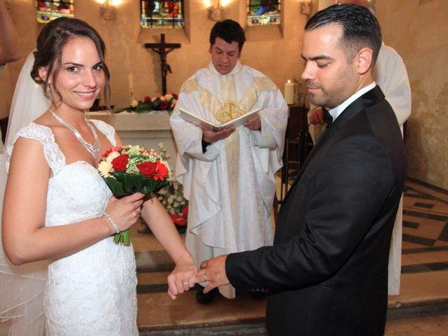 Le mariage de Julien et Alison à Compiègne, Oise 51