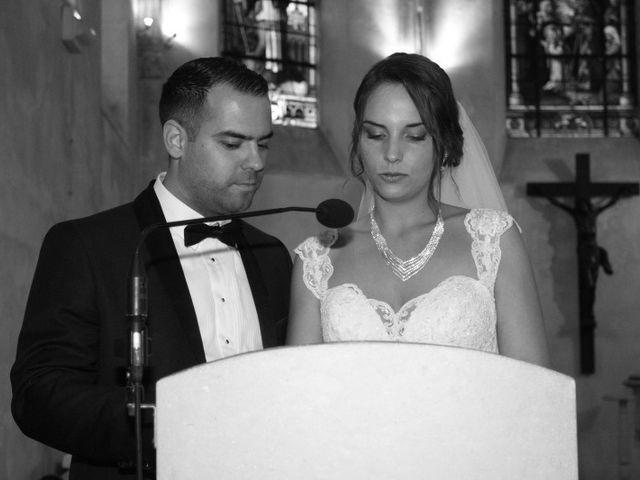 Le mariage de Julien et Alison à Compiègne, Oise 53