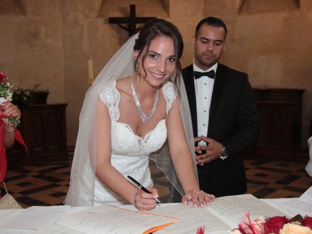 Le mariage de Julien et Alison à Compiègne, Oise 54