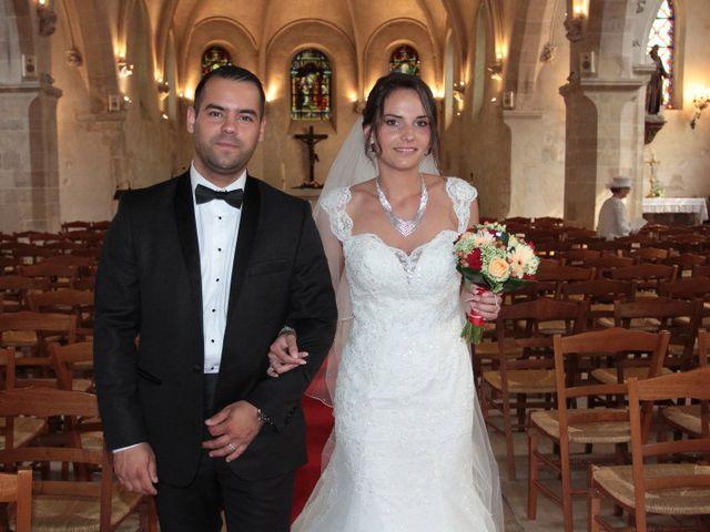 Le mariage de Julien et Alison à Compiègne, Oise 61
