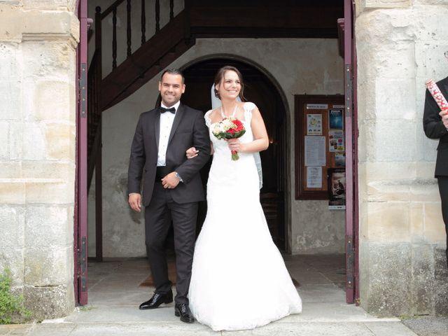 Le mariage de Julien et Alison à Compiègne, Oise 62