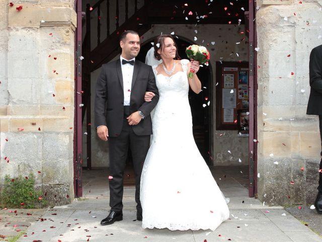 Le mariage de Julien et Alison à Compiègne, Oise 63