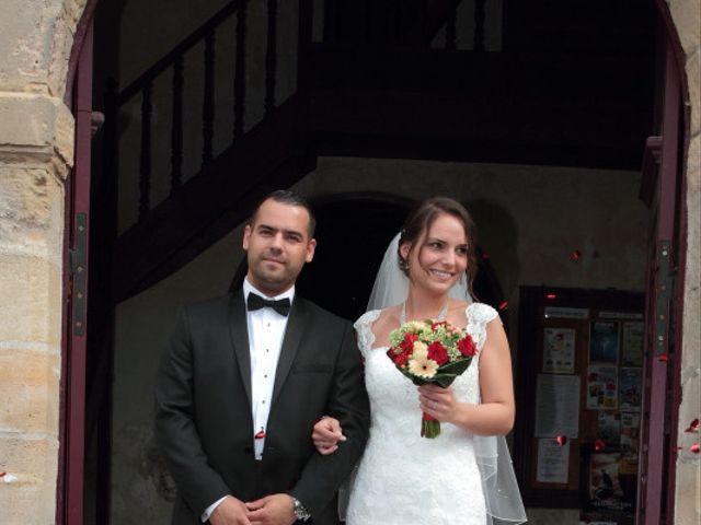 Le mariage de Julien et Alison à Compiègne, Oise 64