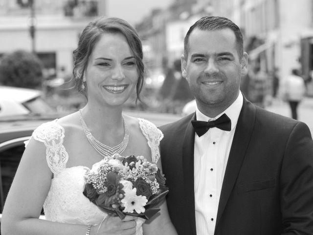 Le mariage de Julien et Alison à Compiègne, Oise 65