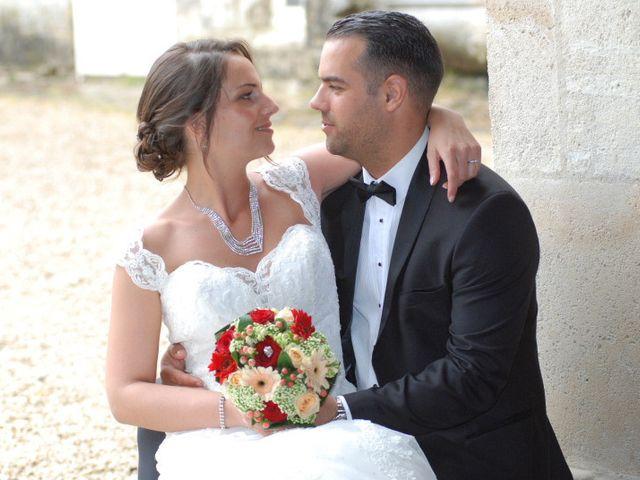 Le mariage de Julien et Alison à Compiègne, Oise 73
