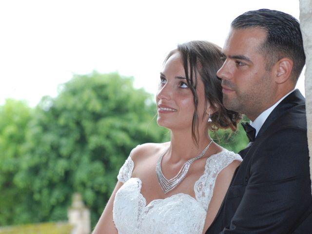 Le mariage de Julien et Alison à Compiègne, Oise 74
