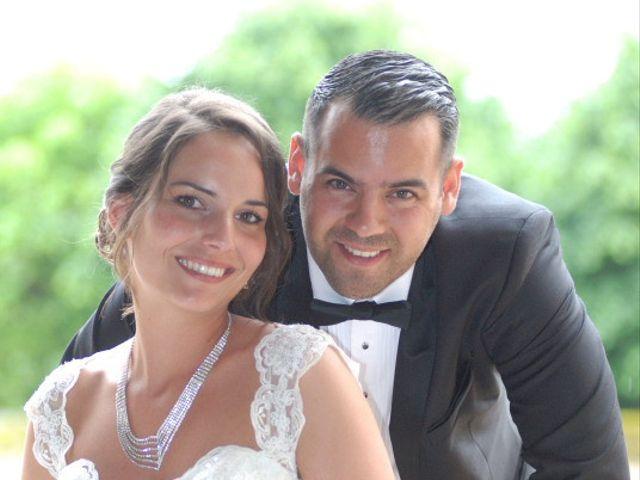 Le mariage de Julien et Alison à Compiègne, Oise 76