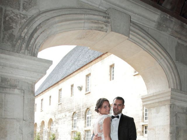 Le mariage de Julien et Alison à Compiègne, Oise 84