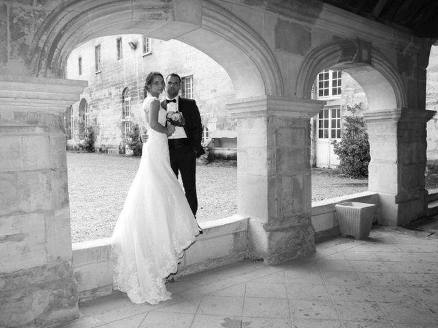 Le mariage de Julien et Alison à Compiègne, Oise 85
