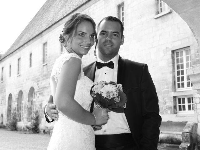 Le mariage de Julien et Alison à Compiègne, Oise 86