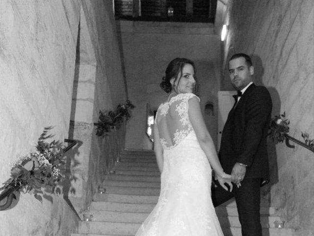 Le mariage de Julien et Alison à Compiègne, Oise 90