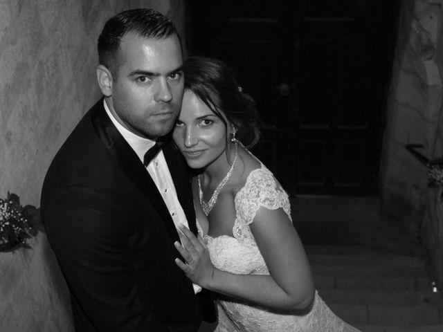 Le mariage de Julien et Alison à Compiègne, Oise 91