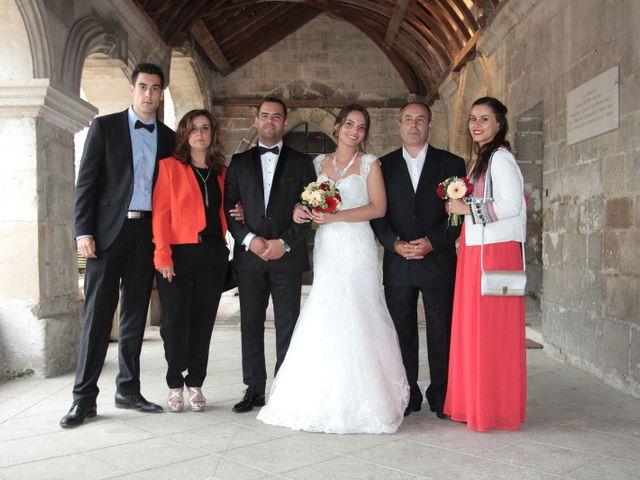 Le mariage de Julien et Alison à Compiègne, Oise 94