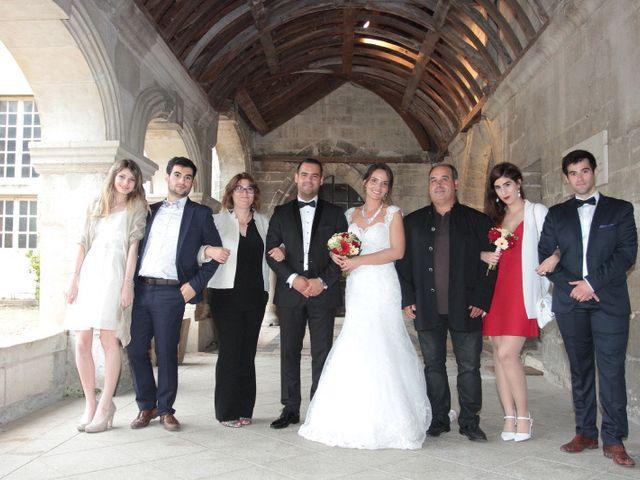 Le mariage de Julien et Alison à Compiègne, Oise 95