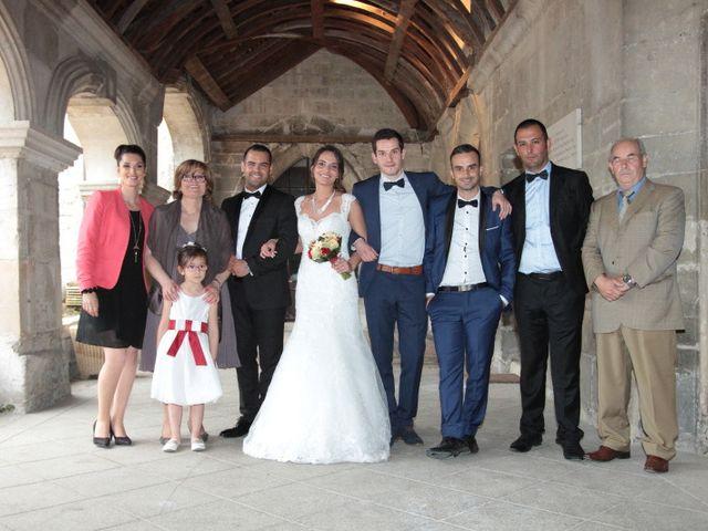 Le mariage de Julien et Alison à Compiègne, Oise 96