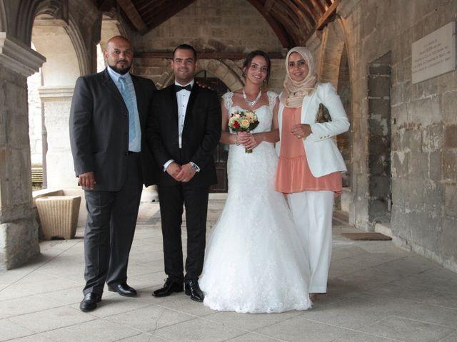 Le mariage de Julien et Alison à Compiègne, Oise 97