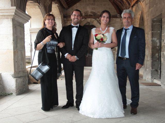 Le mariage de Julien et Alison à Compiègne, Oise 98