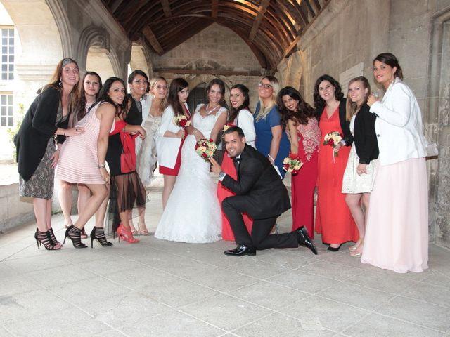 Le mariage de Julien et Alison à Compiègne, Oise 99