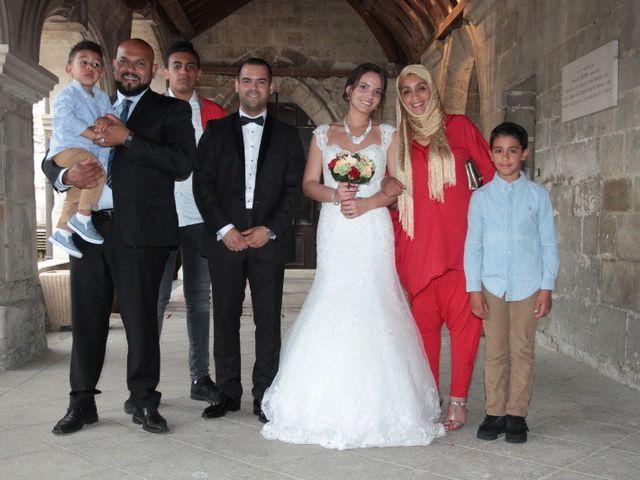Le mariage de Julien et Alison à Compiègne, Oise 101