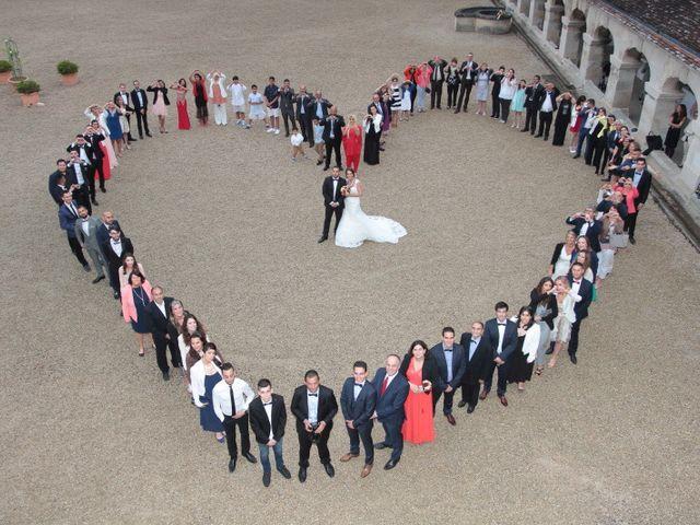Le mariage de Julien et Alison à Compiègne, Oise 103