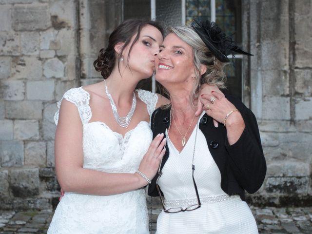 Le mariage de Julien et Alison à Compiègne, Oise 106