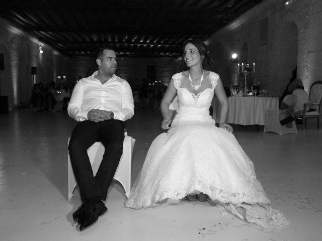 Le mariage de Julien et Alison à Compiègne, Oise 110