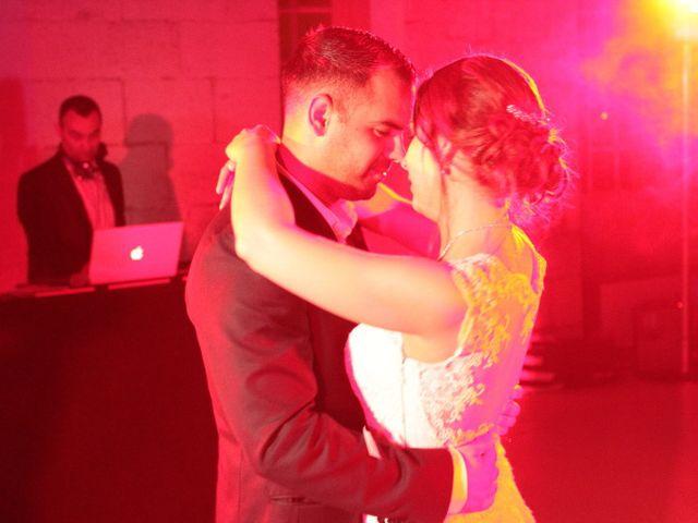 Le mariage de Julien et Alison à Compiègne, Oise 115