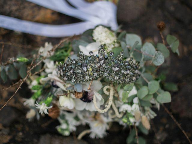 Le mariage de Yannick et Alice à Ax-les-Thermes, Ariège 8