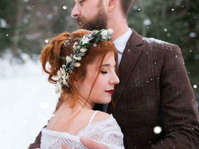 Le mariage de Alice et Yannick