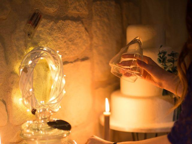 Le mariage de Yannick et Alice à Ax-les-Thermes, Ariège 56